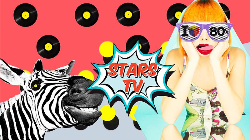 STARS TV - grafiki, kolaże do animacji3