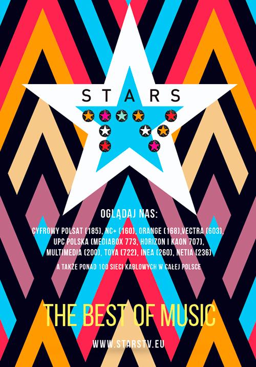 STARS TV - reklama